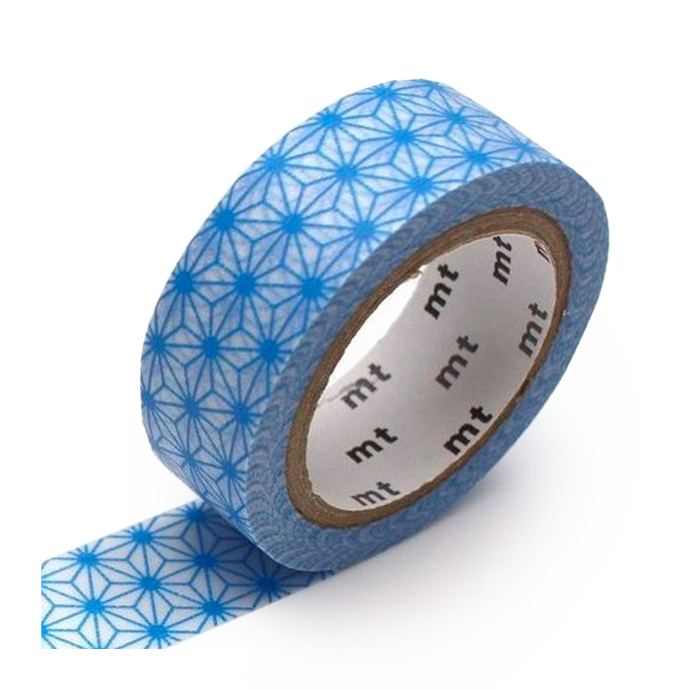 Washi Tape - Japanese Patterns tsuyukusa