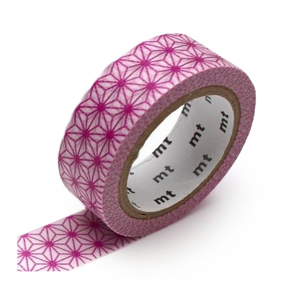 Washi Tape - Japanese Patterns wakamurasak
