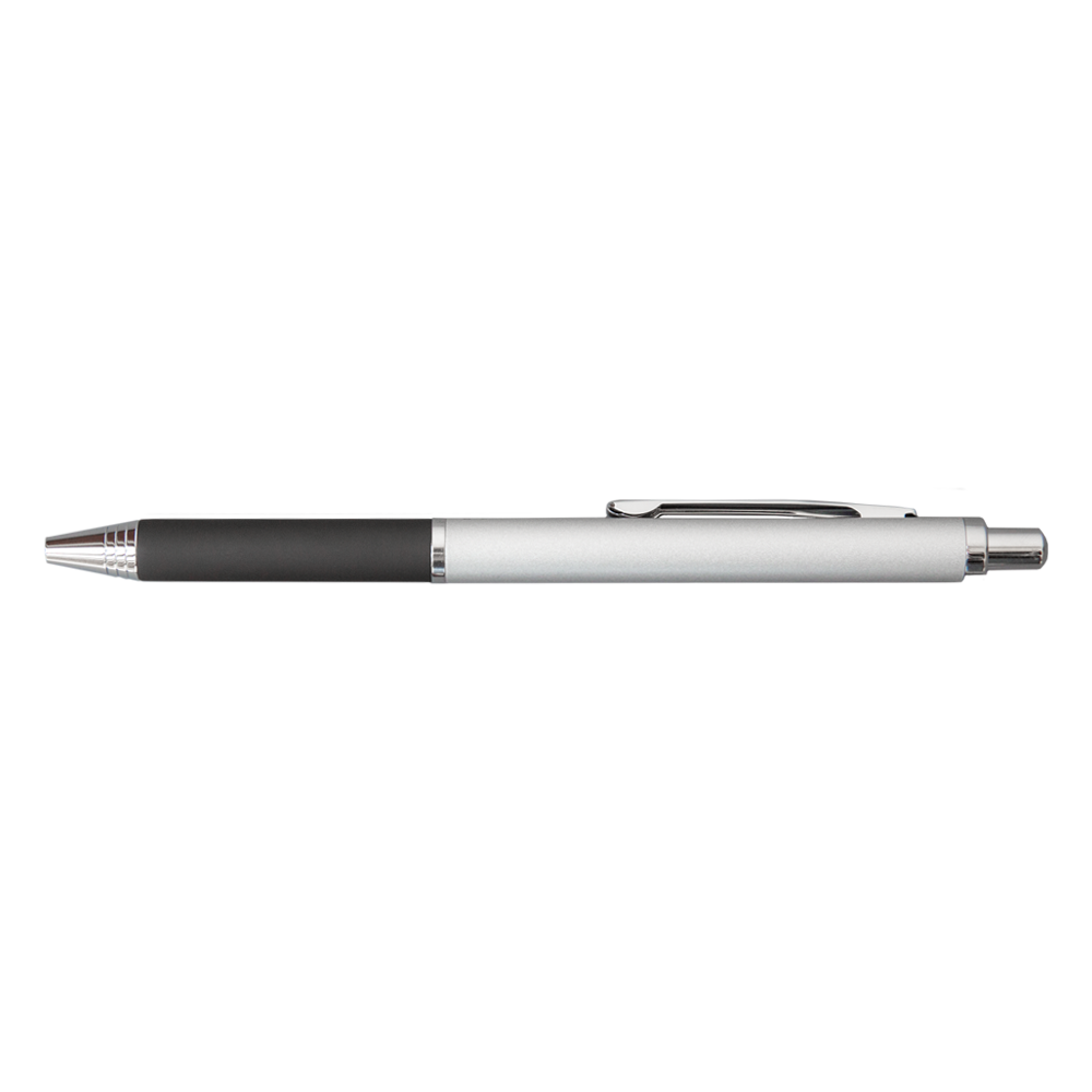 Zebra Fortia 300 Retractable Ballpoint Pen black