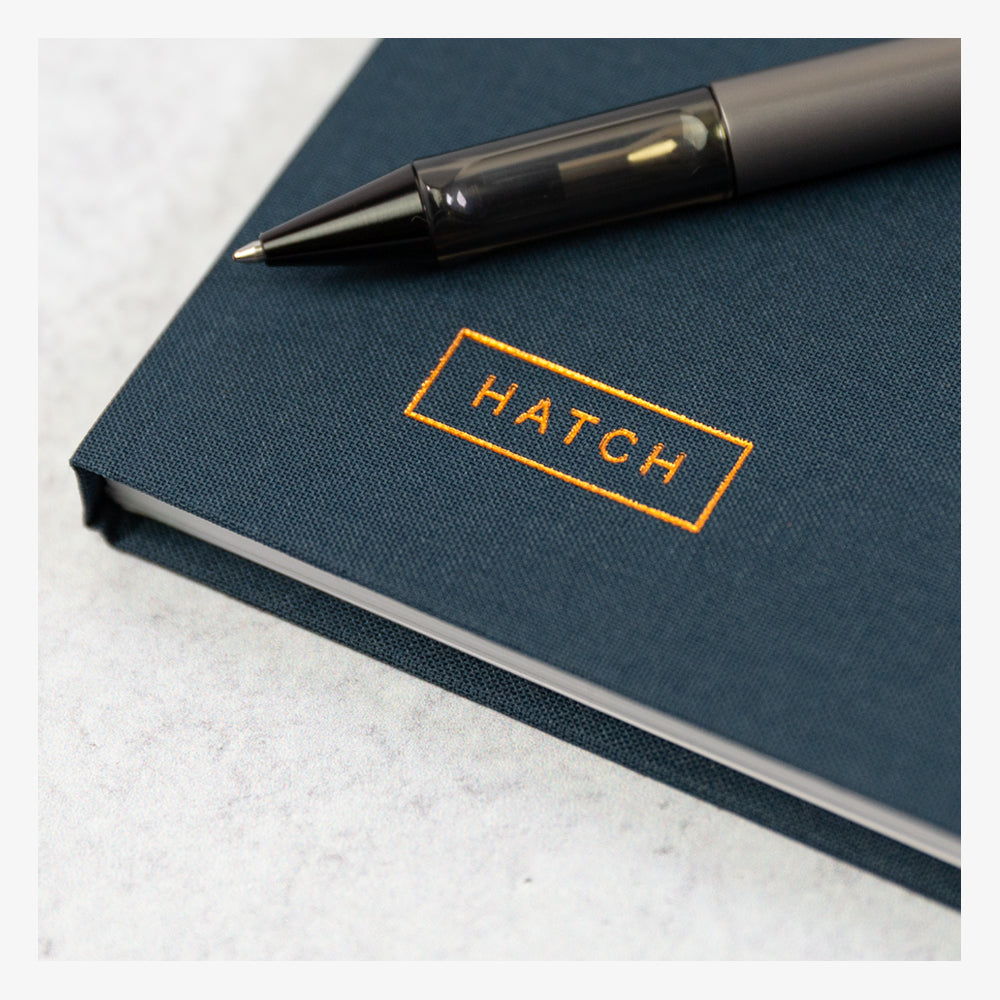 Hatch Notebook