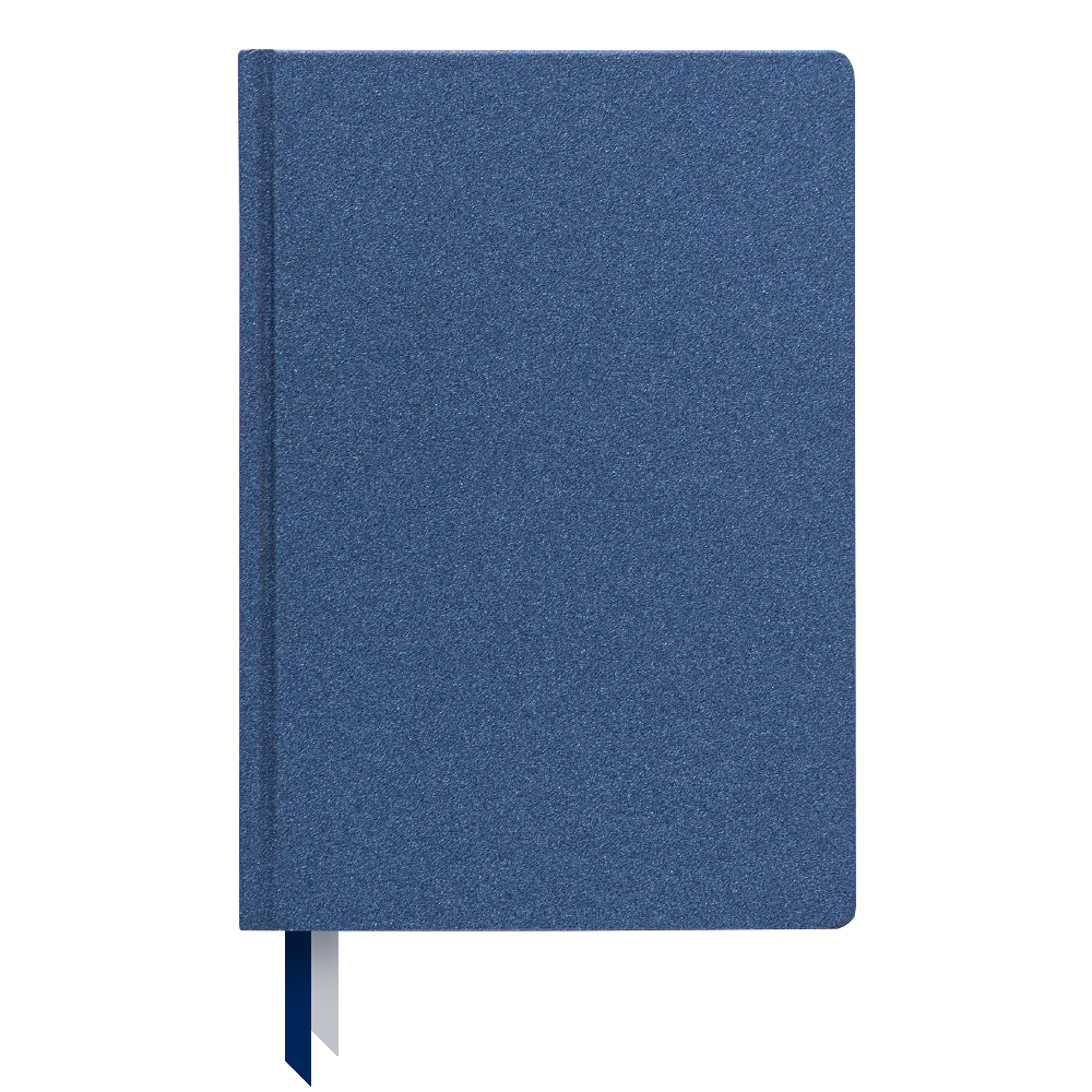 Ink+Volt 2021 Goal Planner Limited Edition Series cosmic blue