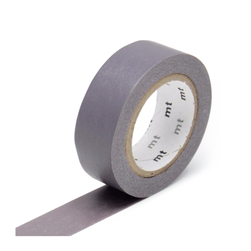 mt washi tape ash purple