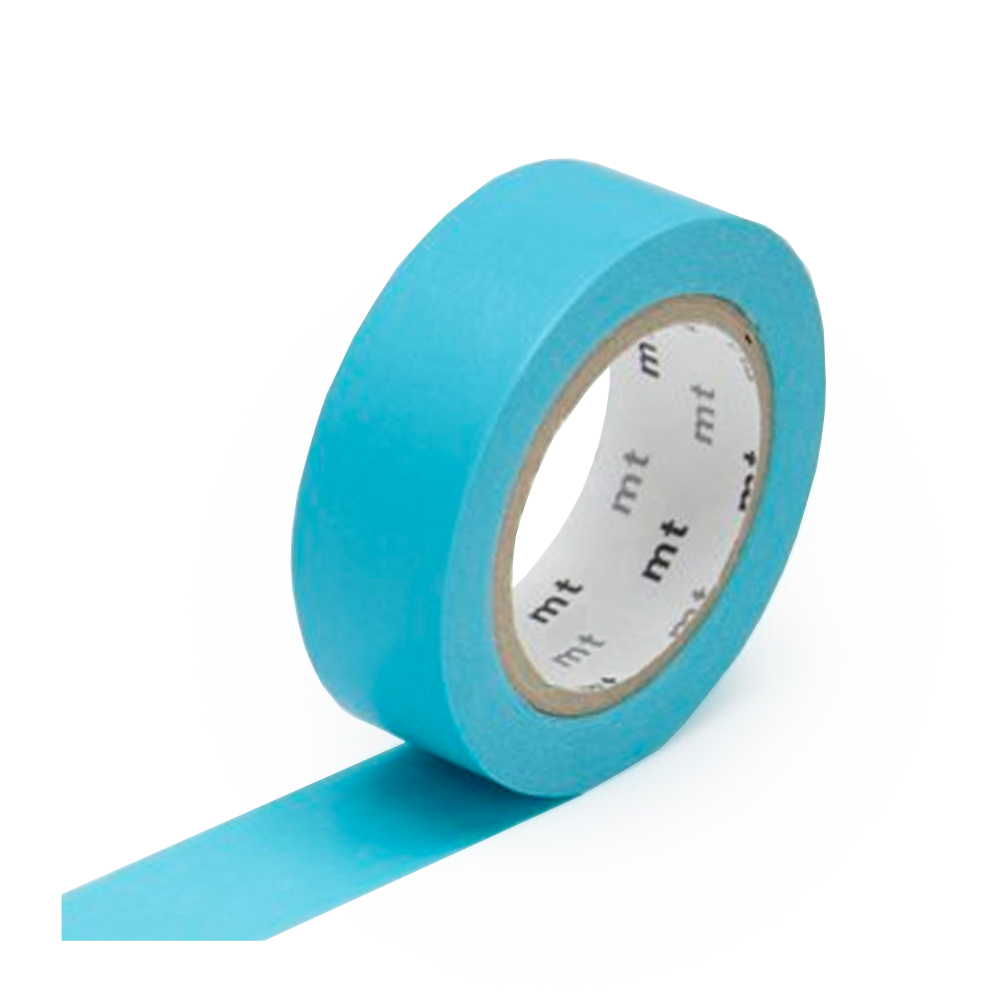 Washi Tape - Japanese-Inspired Solids