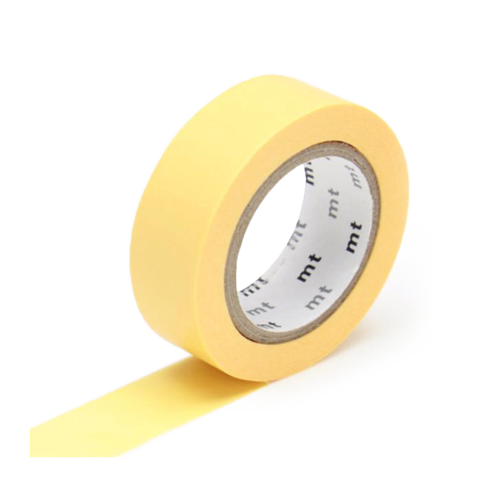 mt washi tape tamago