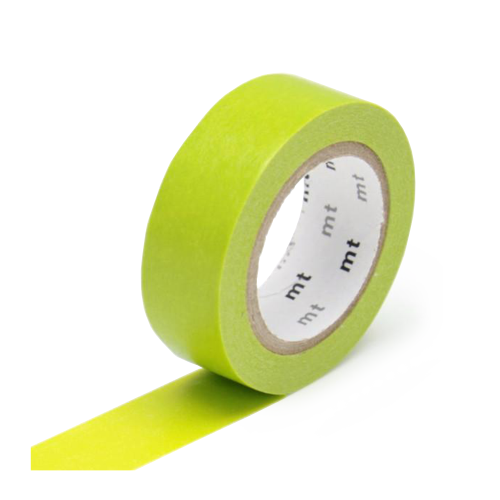 mt washi tape sapling