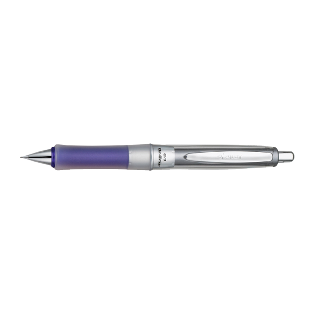 Pilot Dr. Grip Center of Gravity Mechanical Pencil blue