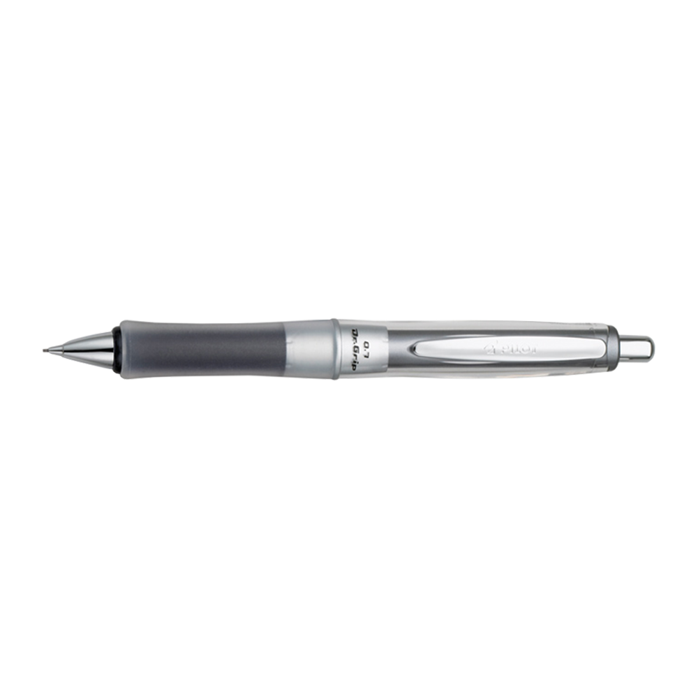 Pilot Dr. Grip Center of Gravity Mechanical Pencil grey