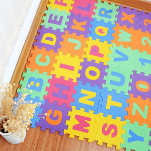floor g item education w playmat play child entertain number mat for animal set mats early kids puzzle alphabet