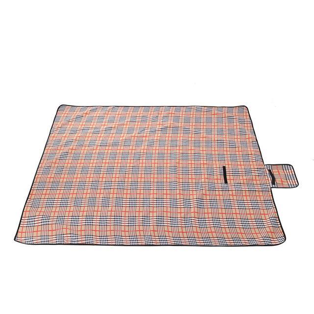 Nirvana Life Family Lattice / 5.5' x 6.5' Outdoor Play-mat