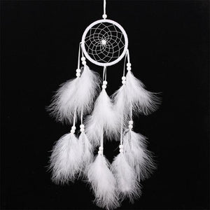 Nirvana Life Home Decor Native American Dreamcatchers