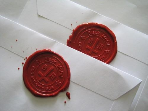 Nirvana Life Office Supplies Wax Seal Beads