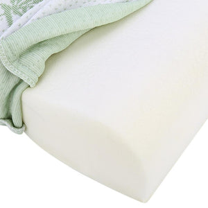 Nirvana Life pillows Bamboo Fiber Memory Foam Pillow