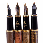 Nirvana Life Stationary Calligraphy Fountain Pens