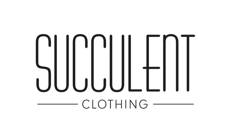 Succulent Clothing