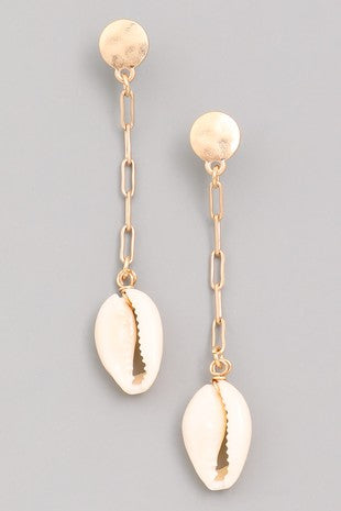 Shell Dangle