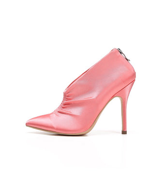 Pointy Toe- Pink