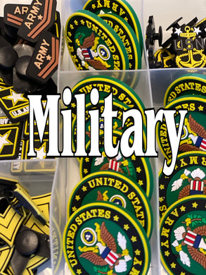 Military Buy2 Get2 Free