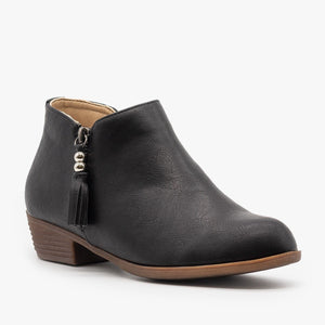 Laura2 Bootie-Black