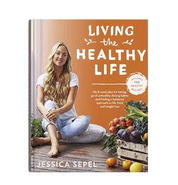 Living The Healthy Life (Book 2)
