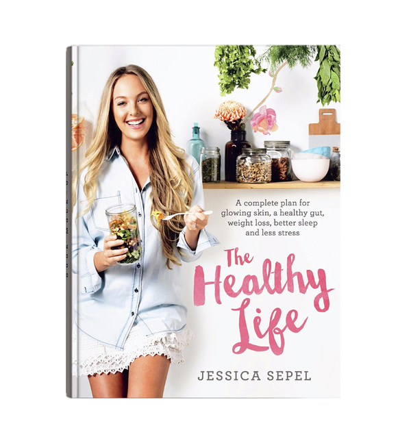 The Healthy Life (Book 1)