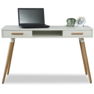 Danish Desk - 2 Draw