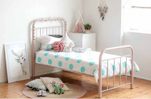 Abigail Single Bed Frame