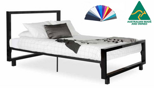 Axel Double Bed Frame