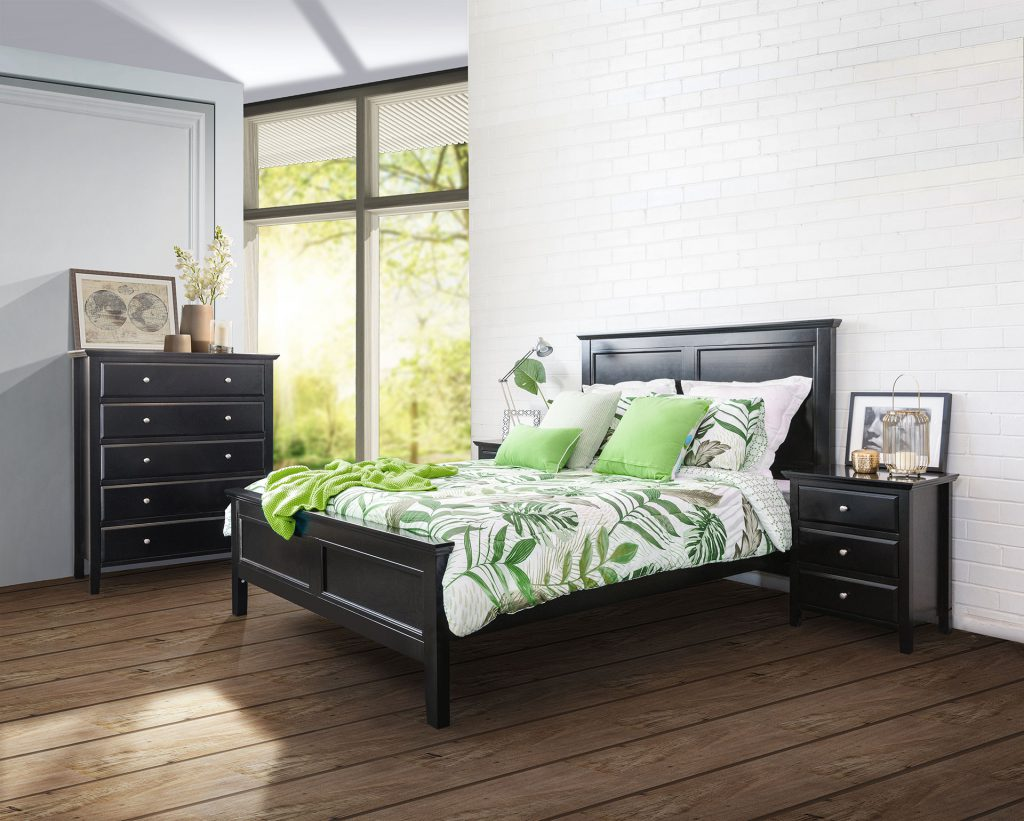 Ballina King Bed Frame