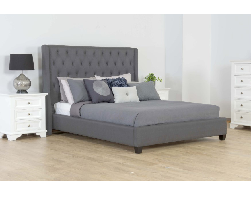 Berkeley King Bed Frame