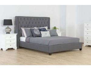 Berkeley Queen Bed Frame