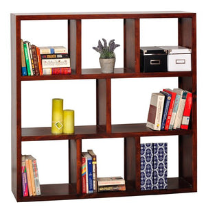 Cube Bookcase - Medium