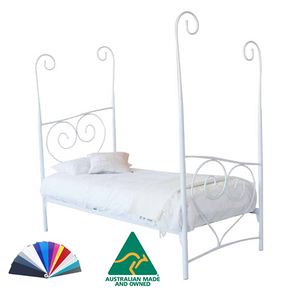 Dream Catcher Single Bed Frame