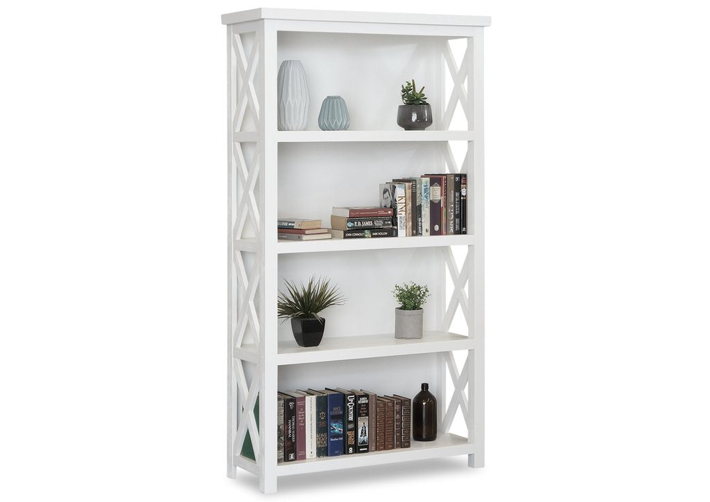 French Provence Bookcase