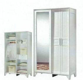 Genie Sliding Door Wardrobe