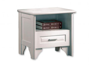 Genie Bedside Table