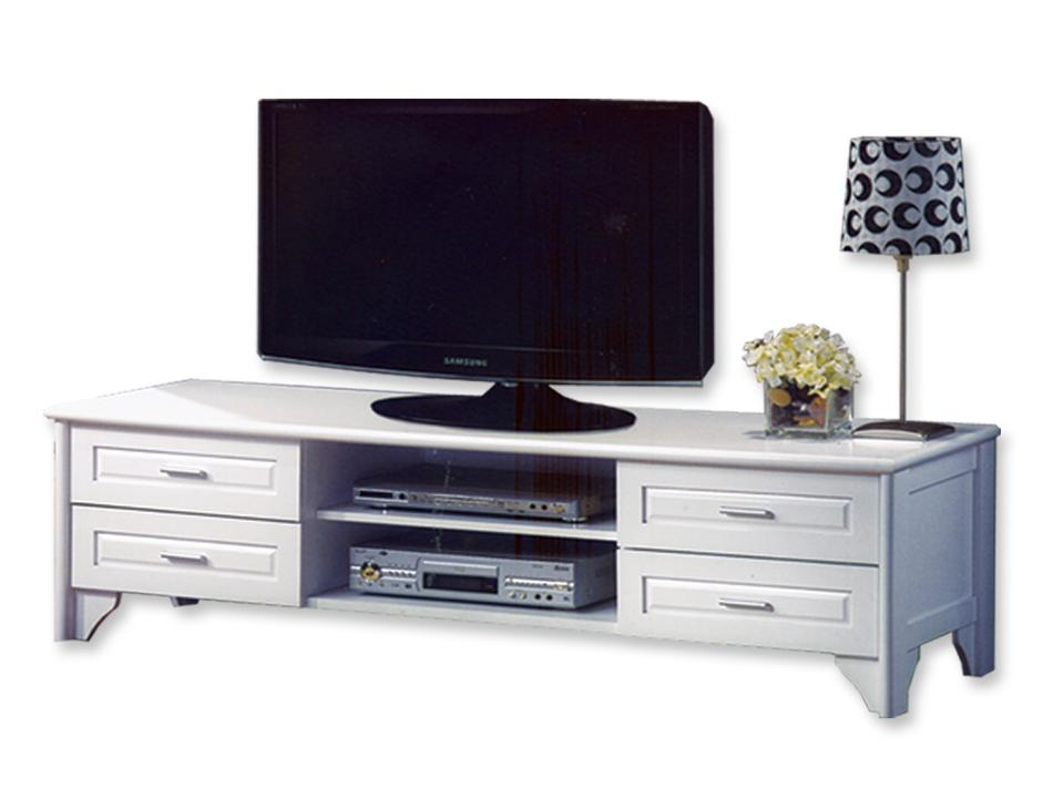 Genie Small TV Cabinet
