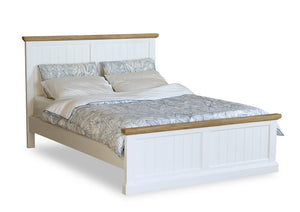 Hampton Queen Bed Frame
