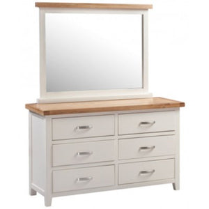Huntington Dresser & Mirror