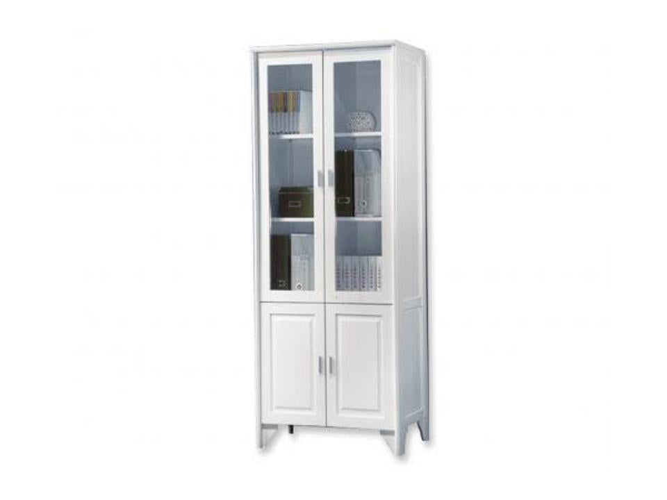 Genie Display Cabinet - 2 Door