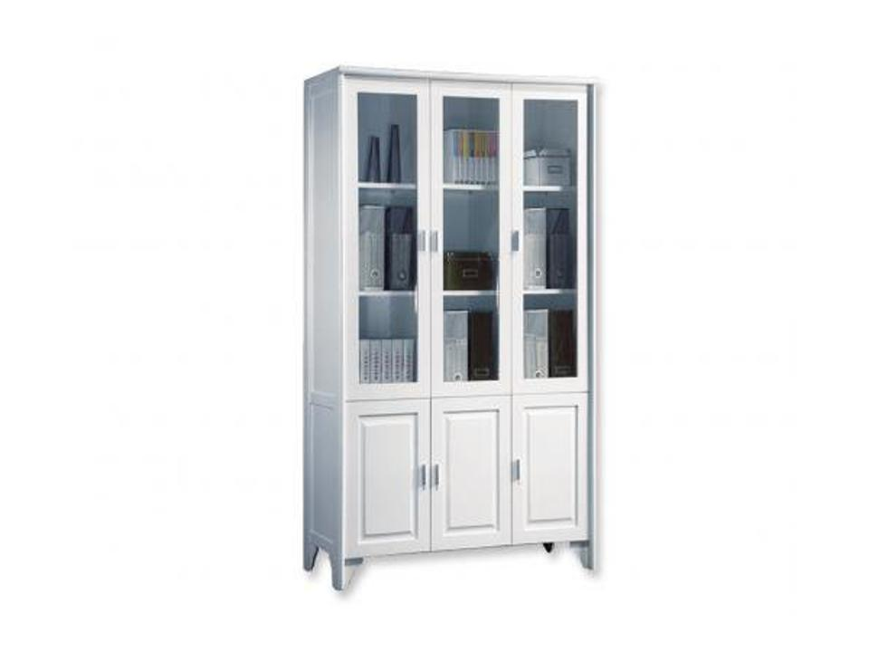 Genie Display Cabinet - 3 Door