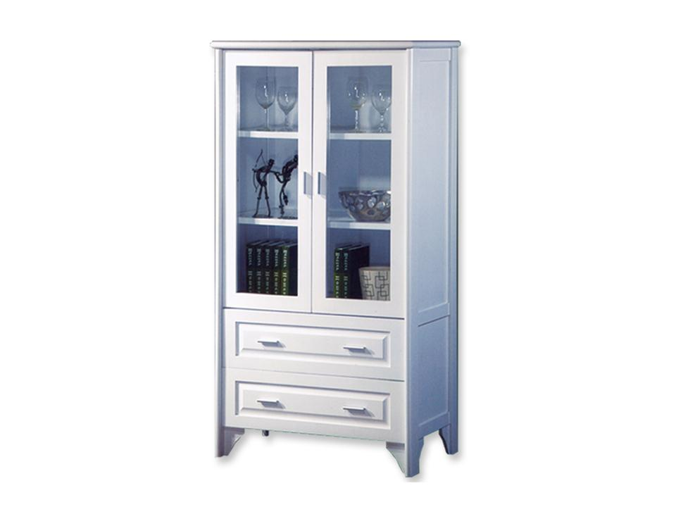 Genie Display Cabinet - Small