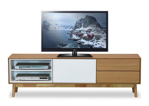 Jenny TV Unit Light