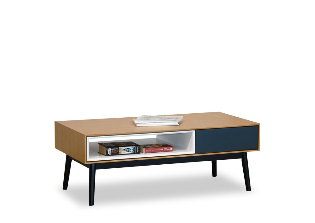 Jenny Coffee Table - Dark