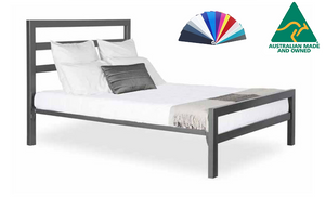 Kai Double Bed Frame