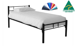 Leo Double Bed Frame