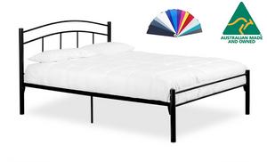 Nelson Queen Bed Frame