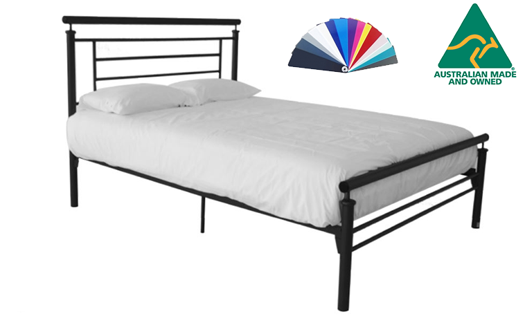 Orlando Double Bed Frame