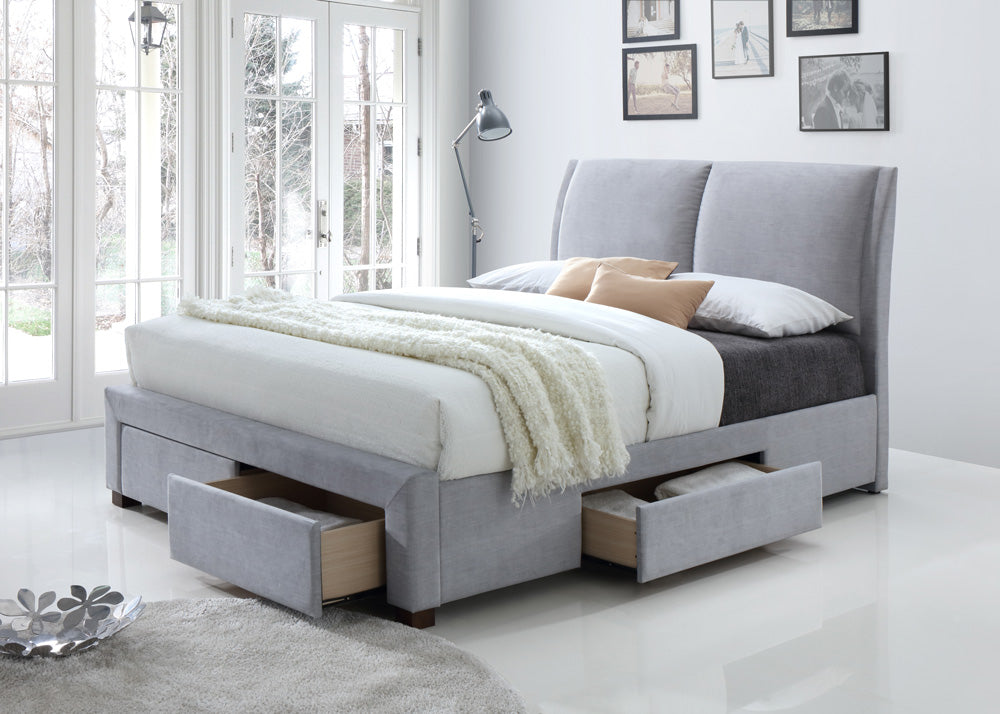 Pandora Queen Bed Frame
