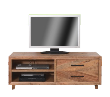 Pavilion TV Unit - Small
