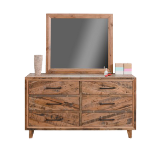 Pavilion Dressing Table